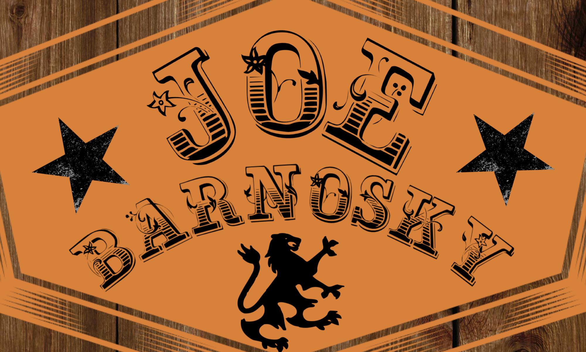 Joe Barnosky